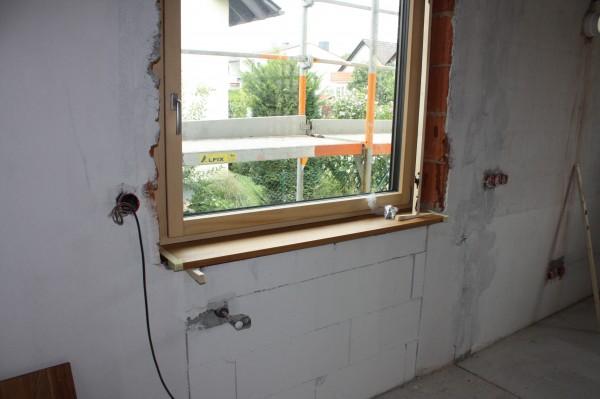 Fensterbank innen einbauen fensterbank einbauen - Fensterbank innen einbauen anleitung ...