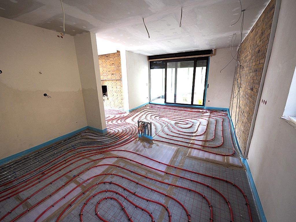 Fußboden Oder Wandheizung ~ Vervango blog fußbodenheizung